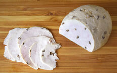 Truffle Turkey Breast