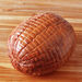 Berkshire Pork Boneless Smoked Ham, Whole