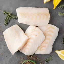 North Atlantic Cod