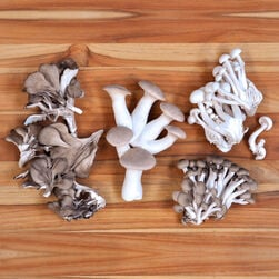 Organic Chef's Mix Mushrooms