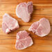 Berkshire Pork Porterhouse Chops