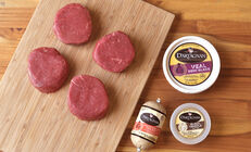 Ultimate Filet Mignon Dinner Recipe Kit