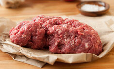 Bison Ground Meat