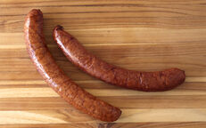 Andouille Cajun-Style Sausage