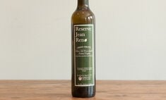Reserve Jean Reno Olive Oil - Green Fruity