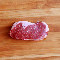Grass-Fed Beef Strip Steak