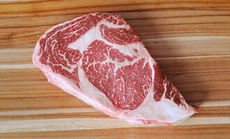 Wagyu Beef Ribeye Steak, Boneless