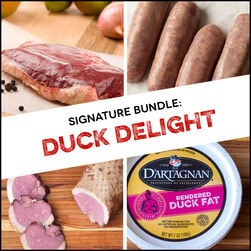 Signature Bundle:  Duck Delight