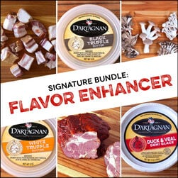 Signature Bundle: Flavor Enhancer