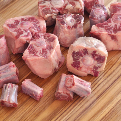 Angus Beef Oxtail