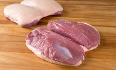 Muscovy Duck Breast