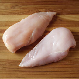 Green Circle Chicken Breasts, Boneless and Skinless