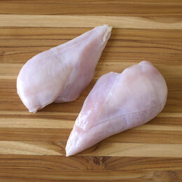 Organic Chicken Breasts, Boneless & Skinless