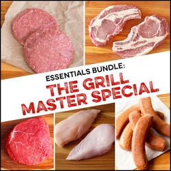 Essentials Bundle: The Grill Master Special