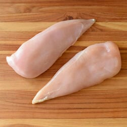 Heritage Green Circle Chicken Breasts, Boneless and Skinless