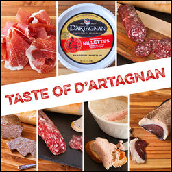 Signature Bundle:  Taste of D'Artagnan