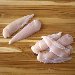 Organic Chicken Tenderloins