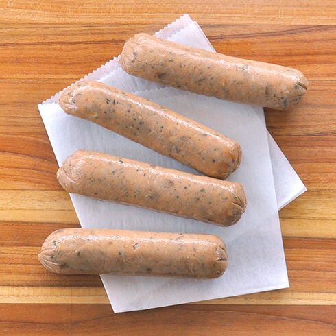 Chicken Southwest Sausage