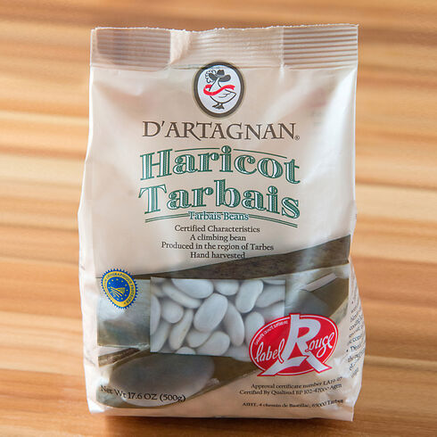 French Coco Tarbais Beans