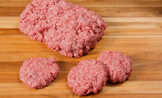 Angus Ground Beef