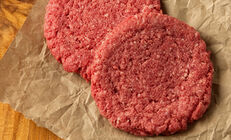 Buffalo Burger Patties