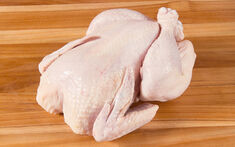 Air-Chilled Chicken, Whole