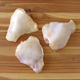 Heritage Green Circle Chicken Thighs