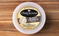 Black Truffle Butter