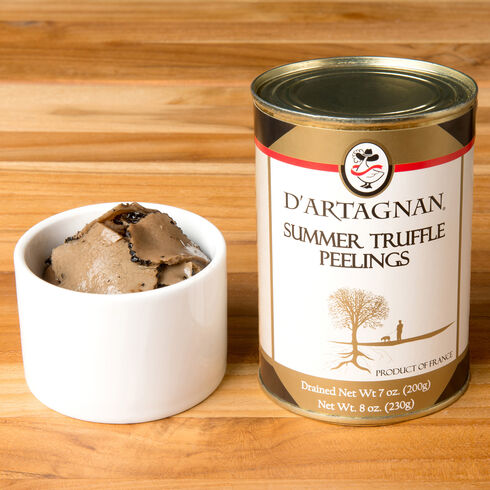 Summer Truffle Peelings