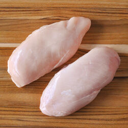 Air-Chilled Chicken Breasts, Boneless and Skinless