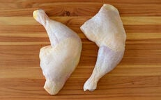Heritage Green Circle Chicken Leg Quarters
