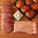 Bacon Wagyu Burger Recipe Kit