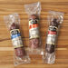 Artisanal Dry-Cured Saucisson Sec, Wild Boar