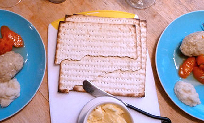 Eating for Passover - Holidays & Entertaining – Dartagnan.com