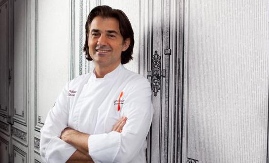 Chef Philippe Schmit