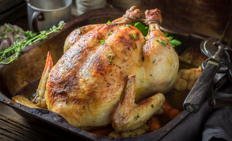 Week of Meals: Roast Chicken - How-To's & Tip – Dartagnan.com
