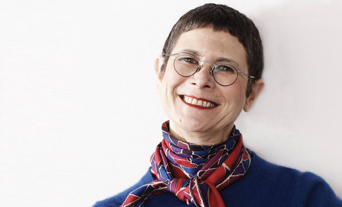 Cookbook Author Dorie Greenspan