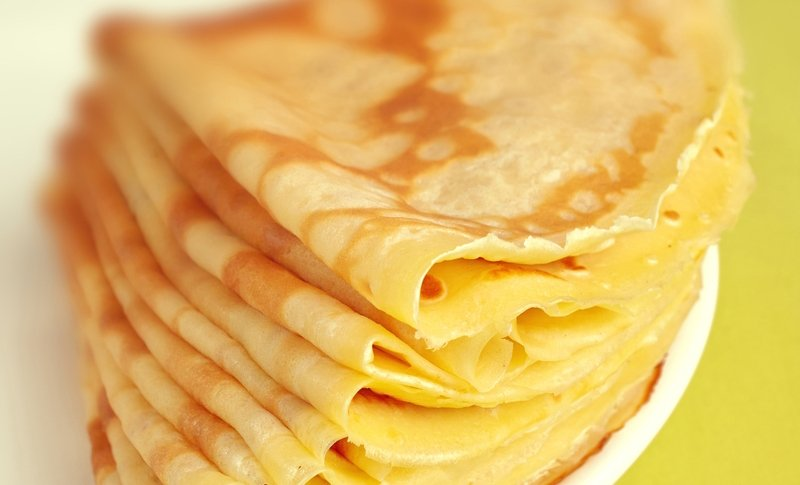 Crêpes - Everyday Food – Dartagnan.com