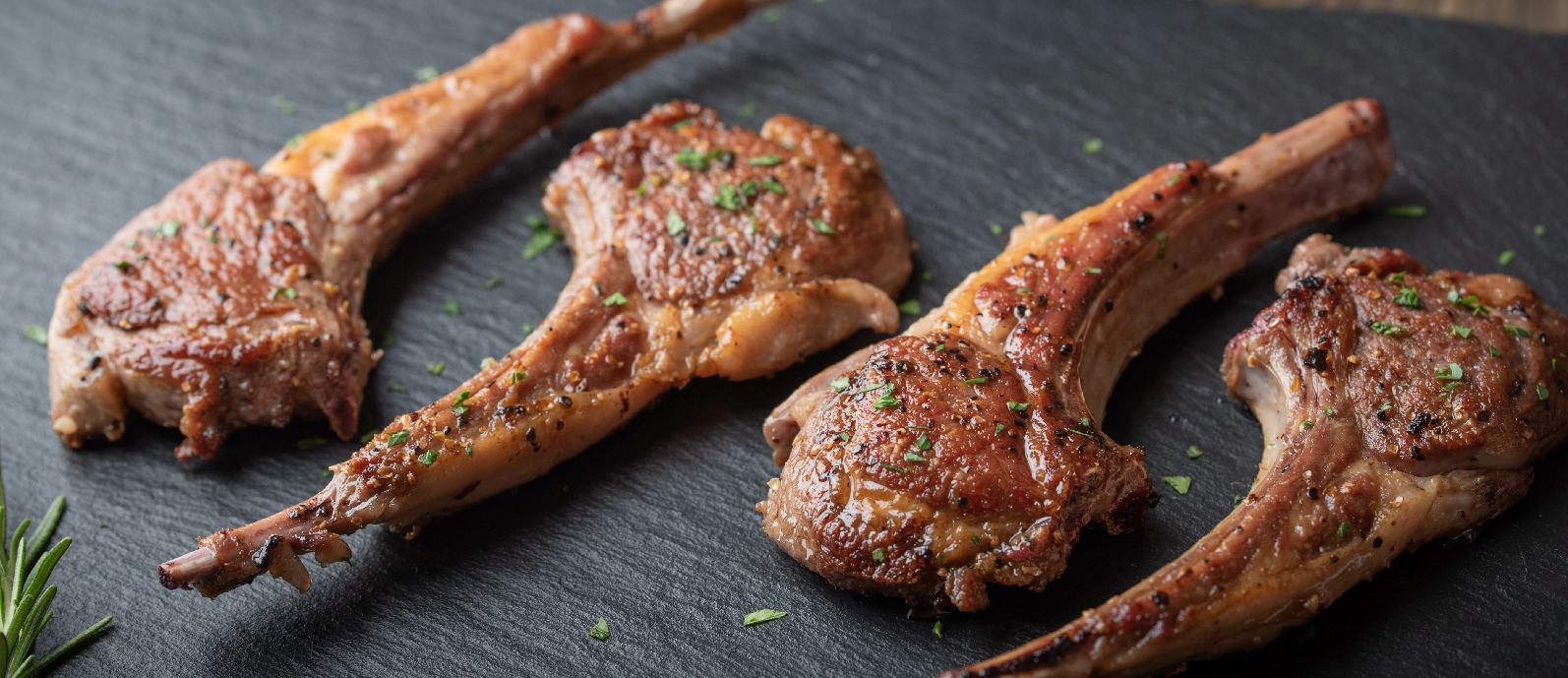 Lamb Lollipop Chops Back in Stock!