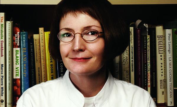 Cookbook Author Jennifer McLagan
