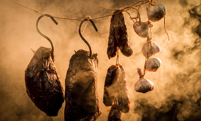 Meat Smoking - Cooking Techniques – Dartagnan.com