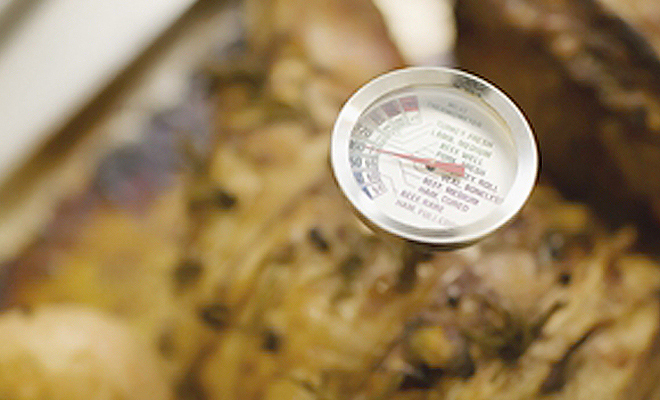 Cooking Temperatures Guide - How-To's & Tip – Dartagnan.com