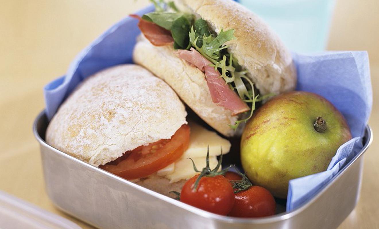 Feeding Little Foodies: Lunch - How-To's & Tip – Dartagnan.com