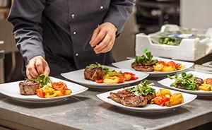 Private Chef Programs