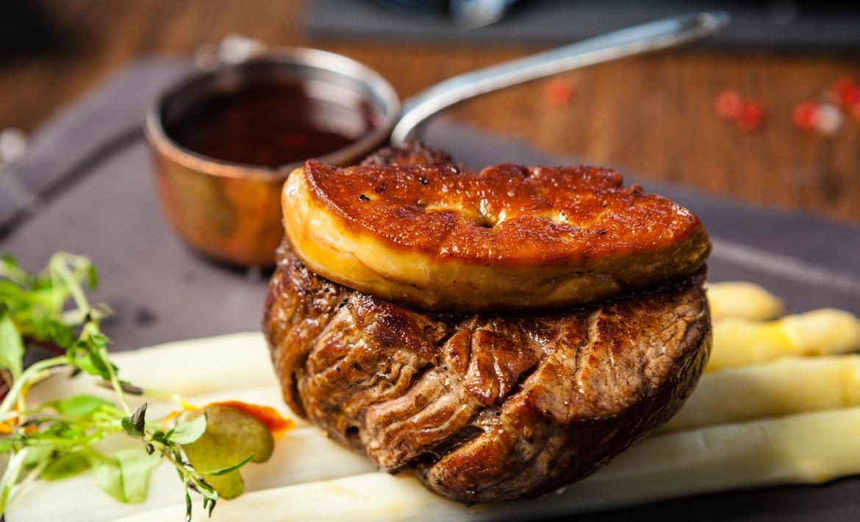 How to: Sear Foie Gras - How-To's & Tip – Dartagnan.com