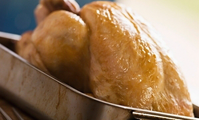 How to: Carve a Roasted Chicken - How-To's & Tip – Dartagnan.com