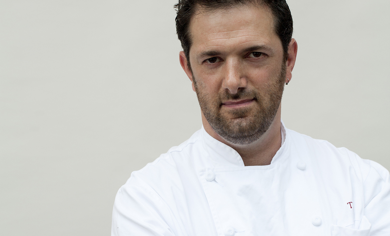 Chef Tony Maws