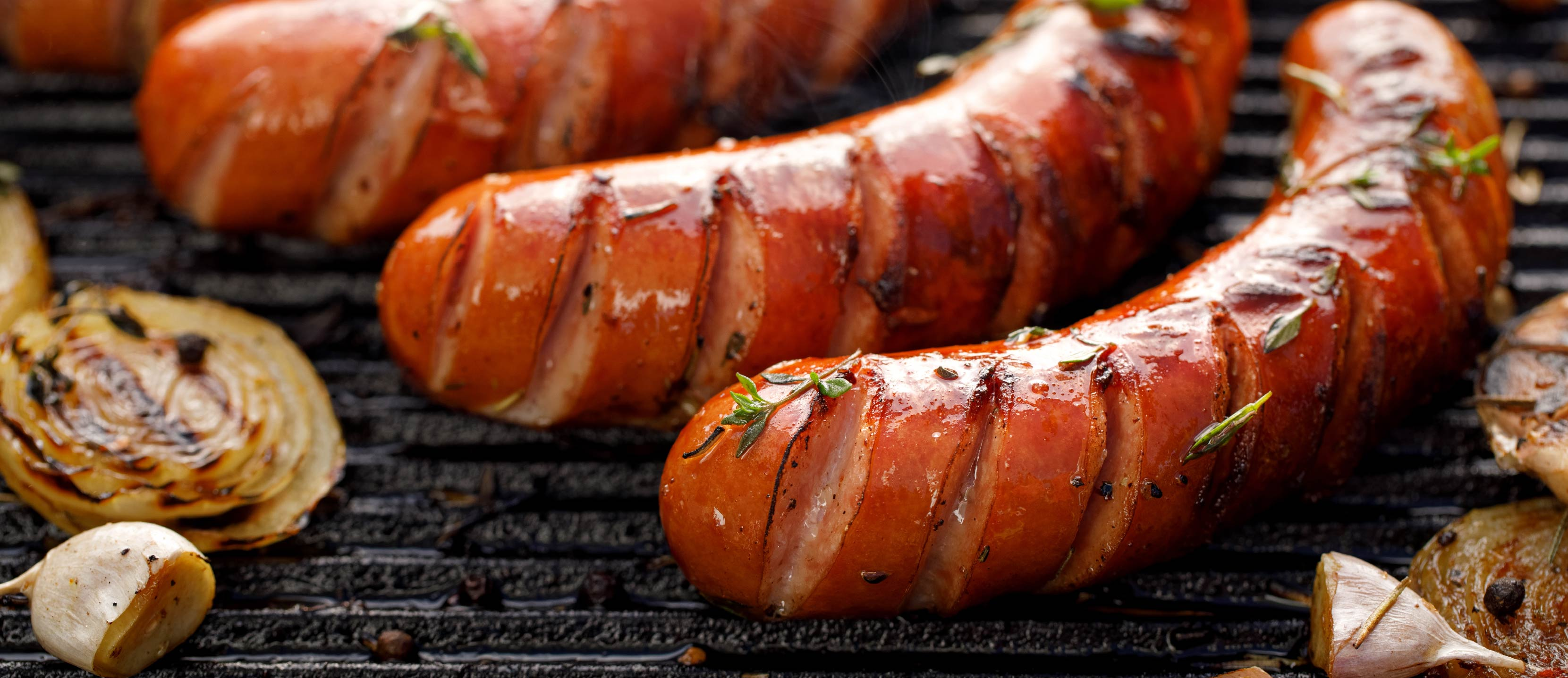 30% OFF Chorizo and Andouille Sausage