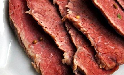 Classic Corned Beef Brisket Recipe | D'Artagnan