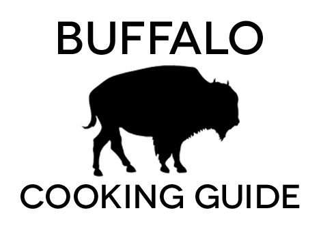 Buffalo Cooking Guide